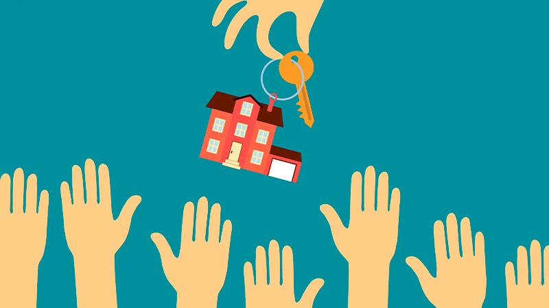 Começando através de sites imobiliários, as proptechs começaram a ganhar espaço no mercado imobiliário, tornando a principal tendência para o setor.